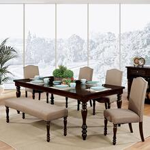 See Details - Hurdsfield Dining Table