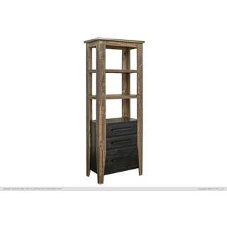 See Details - 3 Drawers Bookcase