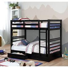 Twin/Twin Bunk Bed California IV