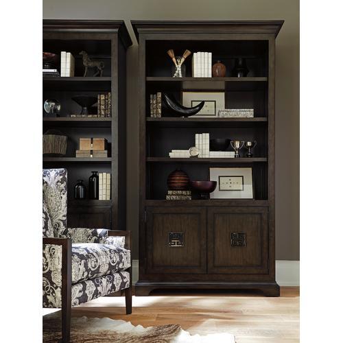 Ridgecrest Bookcase