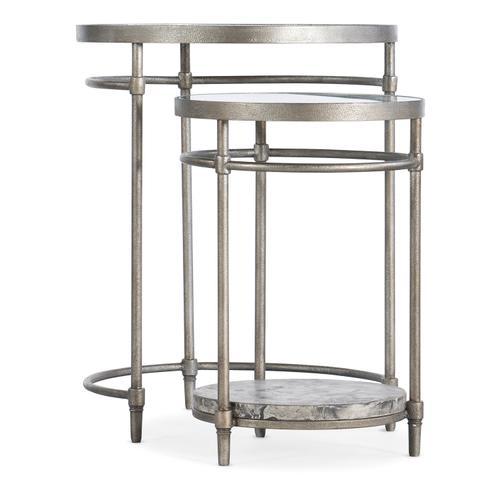 Hooker Furniture - Nesting Table