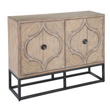 2-7670 Double Door Cabinet