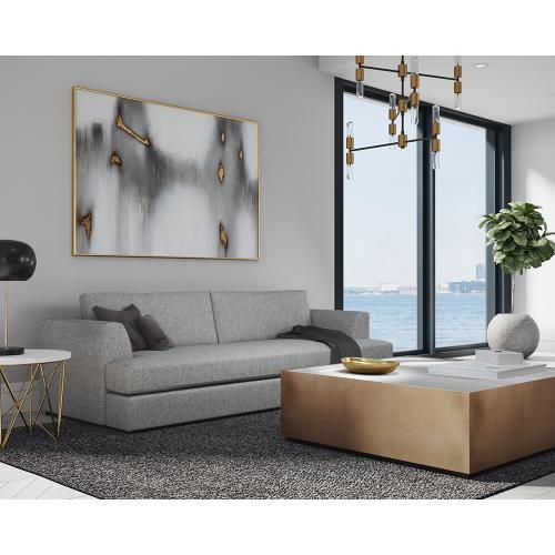 Sunpan Modern Home - Umea Hand