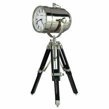 635-211 Time Surveyor II Mantel Clock