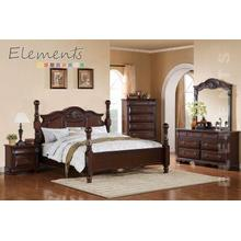 View Product - Bryant KING BED