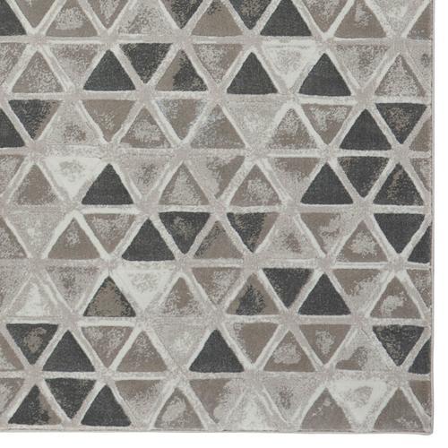 Greyson Cobblestone Machine Woven Rugs