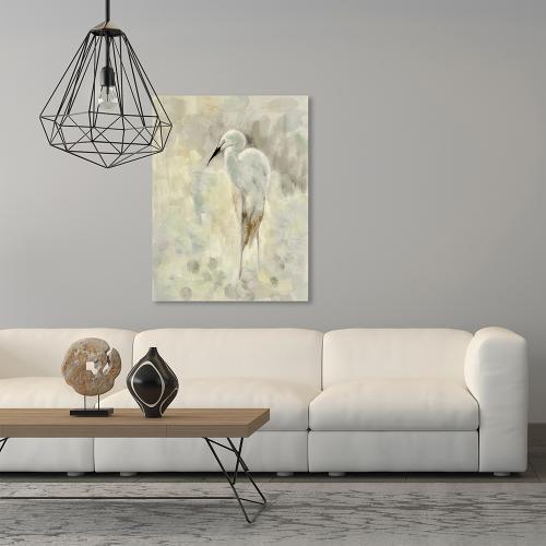 Silver - Gallery Wrap