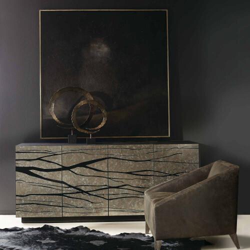 Gallery - Sylvan Credenza