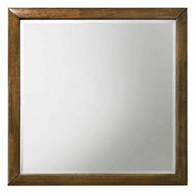 ACME Delilah Mirror - 27644 - Walnut