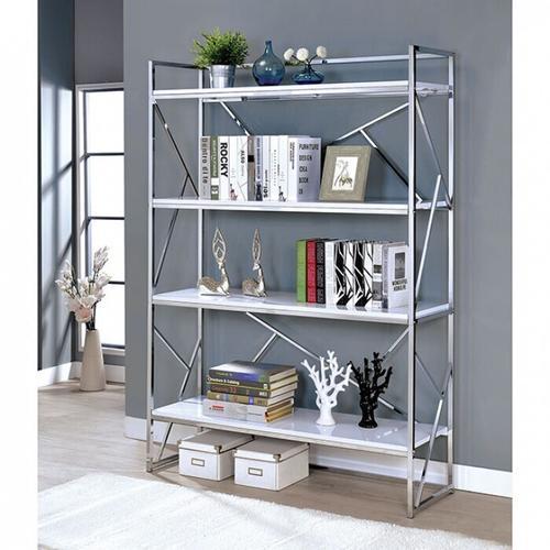 Furniture of America - Gustav Bookcase