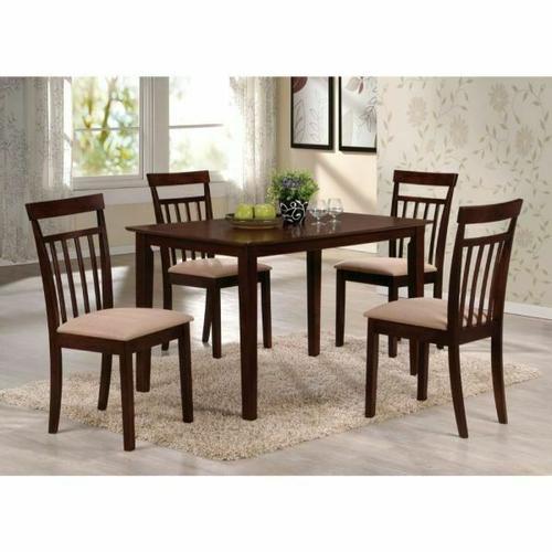 Acme Furniture Inc - Samuel Dining Table