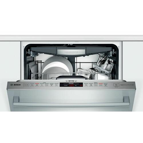800 Series Dishwasher 24'' Stainless steel SHXM78Z55N