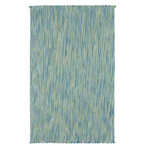 """Capel Rugs - Seagrove Seagrass - Vertical Stripe Rectangle - 24"""" x 36"""""""