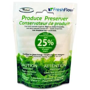 FreshFlow Produce Preserver Refill -