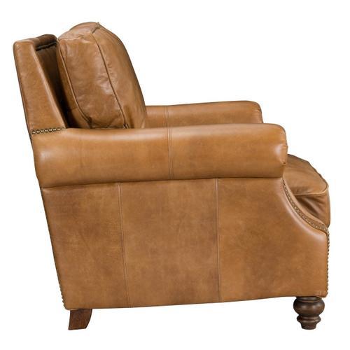Classic Home - Nicholas Club Chair LE