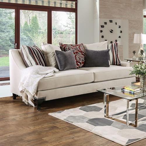 Furniture of America - Viscontti Sofa