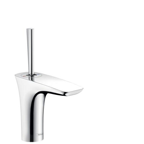 Chrome Single-Hole Faucet 110, 1.2 GPM