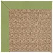 "Creative Concepts-Raffia Canvas Citron - Rectangle - 24"" x 36"""