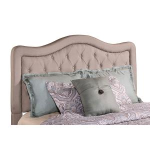 Trieste Fabric Headboard - King / Cal King