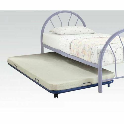 Acme Furniture Inc - ACME Cailyn Trundle (Twin) - 30463BU - Blue