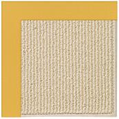Creative Concepts-Beach Sisal Spectrum Daffodill Machine Tufted Rugs