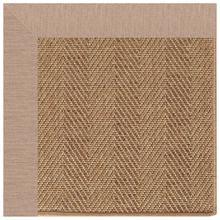 """View Product - Islamorada-Herringbone Cast Petal - Rectangle - 24"""" x 36"""""""