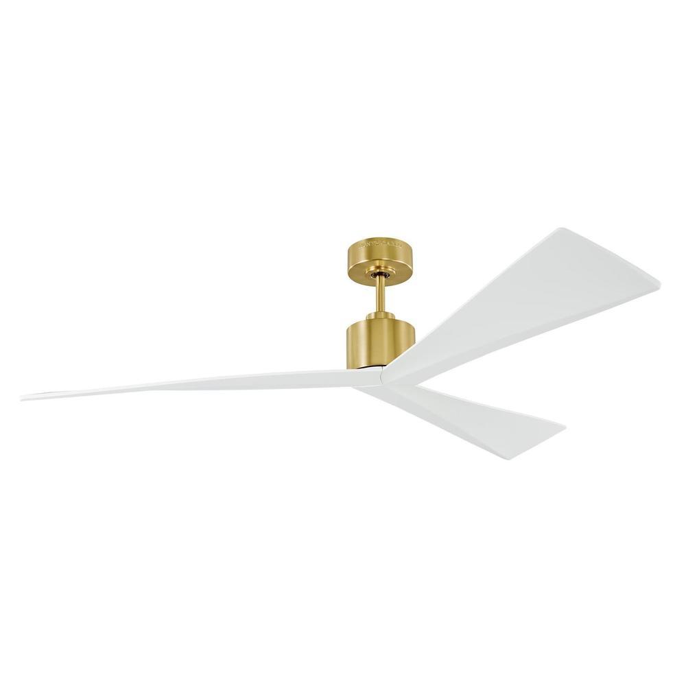 See Details - Adler 60 - Burnished Brass