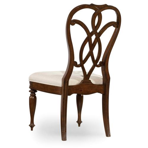 Hooker Furniture - Leesburg Splatback Side Chair - 2 per carton/price ea