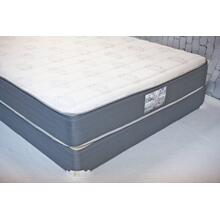 Golden Mattress - Gel Platinum - Plush - Queen