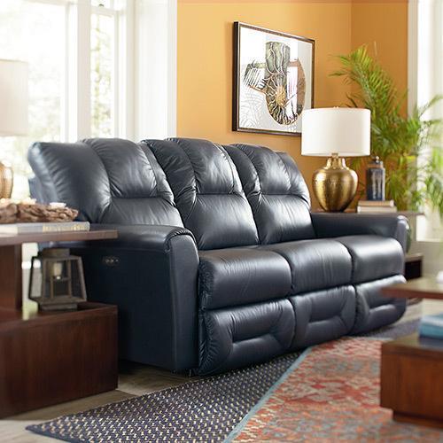 La-Z-Boy - Easton Power Reclining Sofa