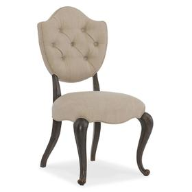 Dining Room Arabella Upholstered Side Chair - 2 per carton/price ea