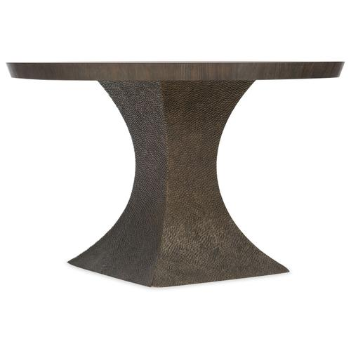 Dining Room Miramar Aventura Greco 48in Round Dining Table