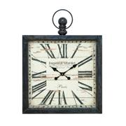 "MTL WALL CLOCK 32""H, 24""W Product Image"