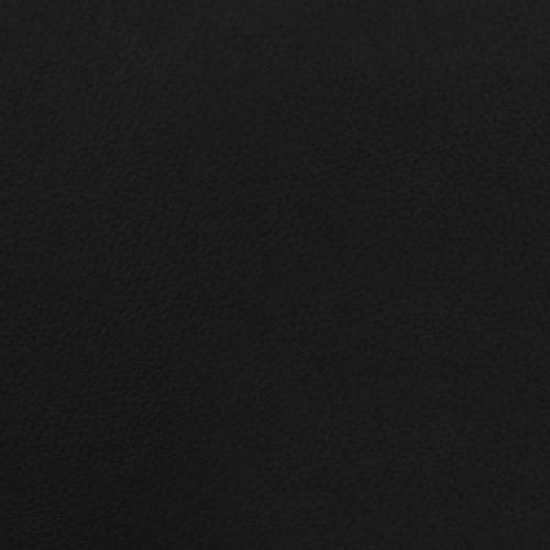 Coaster - Contemporary Black Adjustable Bar Stool