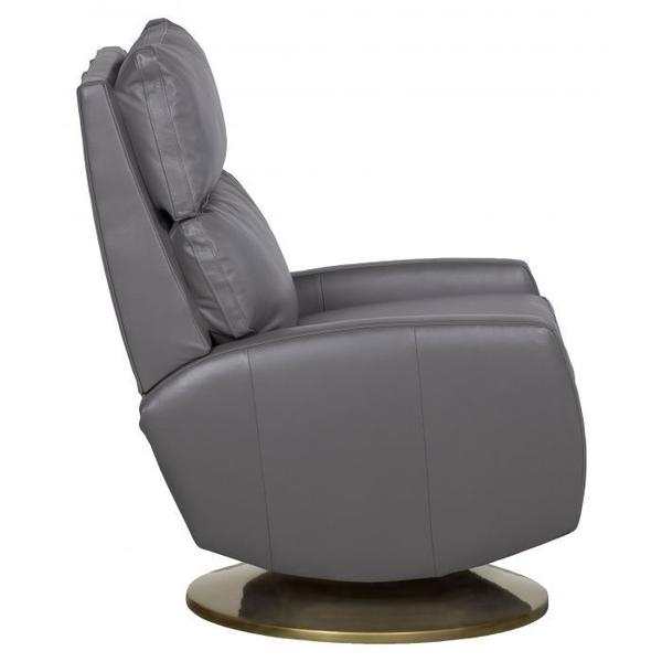 See Details - Aspire Power Swivel Recline with Cymbal Base