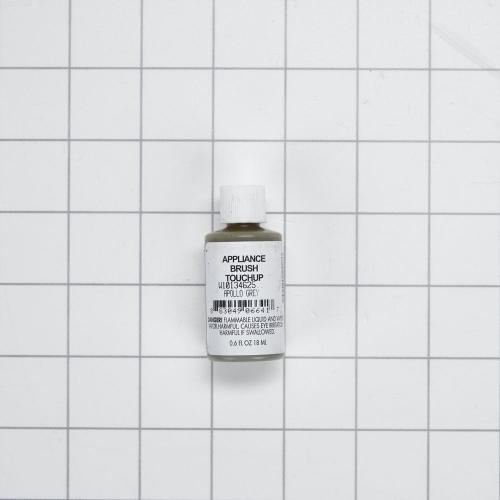 Whirlpool - Apollo Grey Appliance Touchup Paint