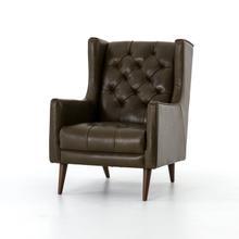Dakota Moss Cover Barry Chair