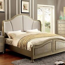 Nisha Bed
