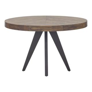 See Details - Parq Round Dining Table