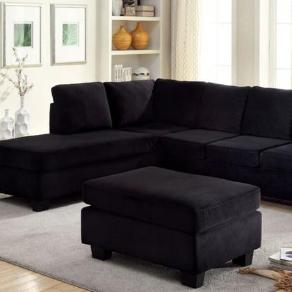 See Details - Lomma Sectional