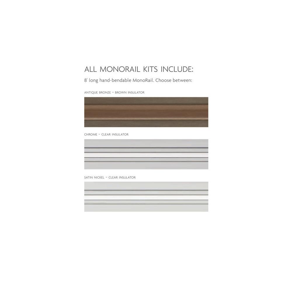 See Details - Monorail-Kits Monorail Monorail Remote Kit 300w