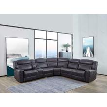 See Details - 6 PC Motion Sectional