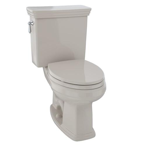Promenade® Two-Piece Toilet, 1.6 GPF, Elongated Bowl - Bone
