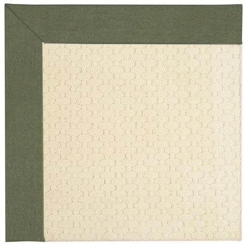 Creative Concepts-Sugar Mtn. Canvas Fern Machine Tufted Rugs