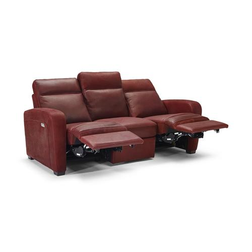 Natuzzi Editions B938 Motion Sofa
