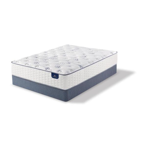 Perfect Sleeper - Select - Fairhill - Tight Top - Plush - Queen