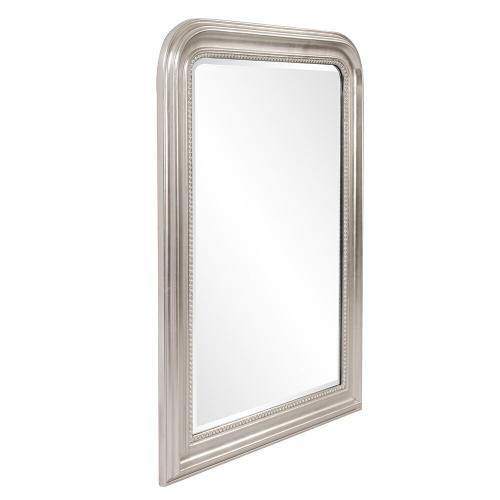 Howard Elliott - Sterling Arched Mirror
