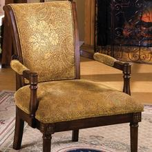 See Details - Stockton Accent Chair