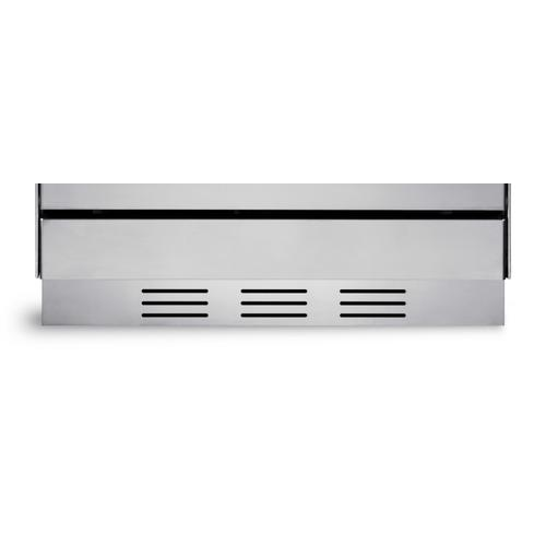 """Wrap Around for 36"""" Ranges for Double Oven - Stainless"""