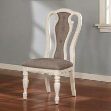 Leslie Side Chair (2/Ctn)